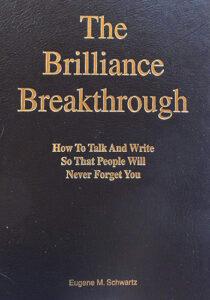 The brilliance breakthrough